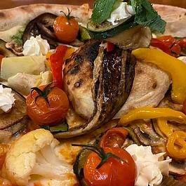 Ristorante Pizzeria 'il Duetto', Palmeri