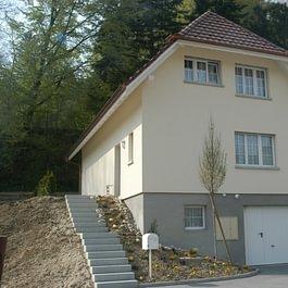 Wernli Immobilien - Hunzenschwil - DAS SUCHEN HAT EIN ENDE.