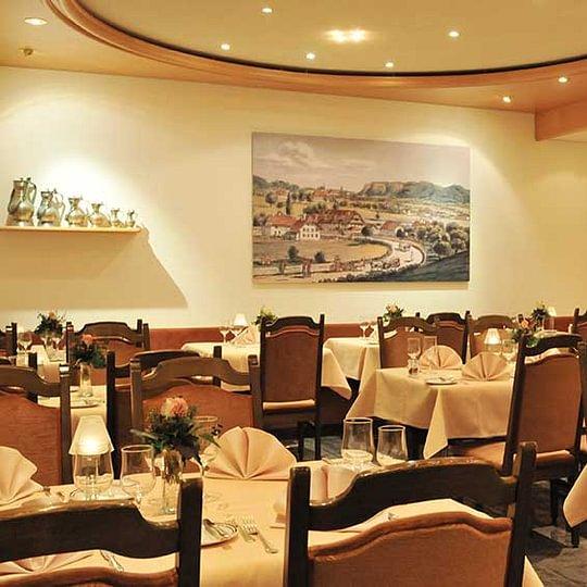 Restaurant Thalheim