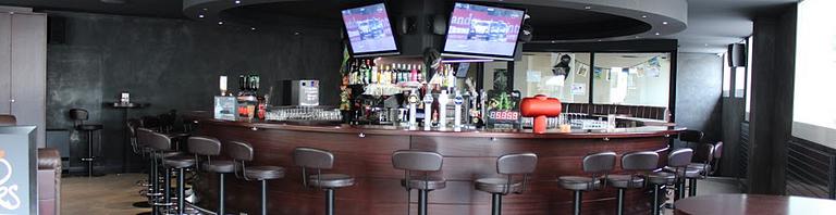 The Dugout Sports Bar