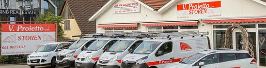 Proietto V. GmbH