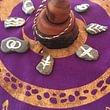 Soins a travers les runes de Stela ,Cours d' Initiation