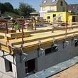 Neubau Einfamilienhaus Paul Gschwind AG