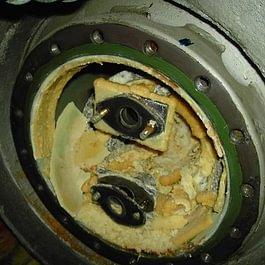 Détartrage d'un boiler