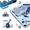 pool-onlineshop.ch Shopping Jacuzzi Whirlpool Discount