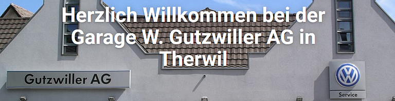 Gutzwiller Willi AG Garage