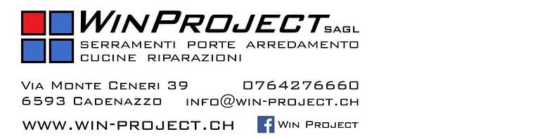 WinProject Sagl.