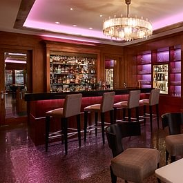 So Bar - Hotel President Wilson, a Luxury Collection Hotel, Geneva