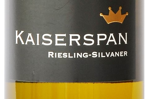 Riesling-Silvaner 70 cl