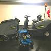 Garagen Reinigung