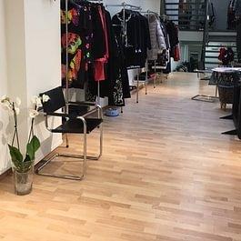 Impressionen - Boutique Heidi Berger - Basel