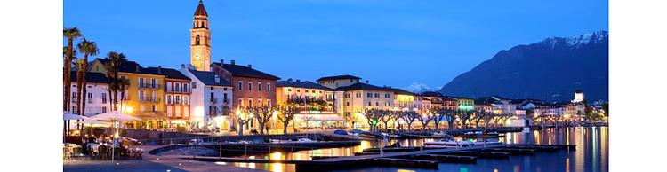Jazz Hotel Ascona