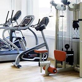 Residenz Fitness CLUB