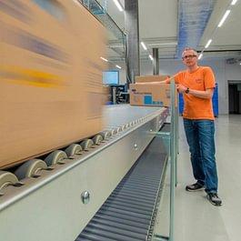 Logistik Publicare AG