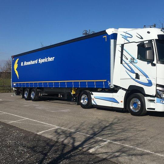 René Bosshard-Transporte GmbH
