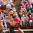 Willkommen am grossen Römerfest von Augusta Raurica.