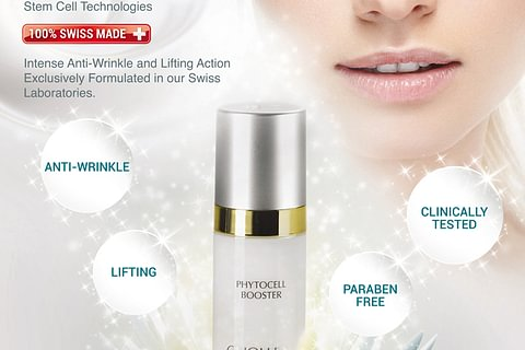 Cholley Swiss Anti-aging and Healthcare