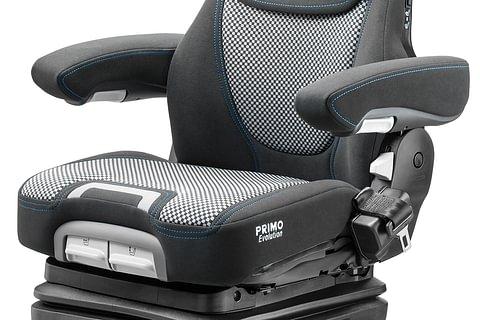 Stapler-Sitze