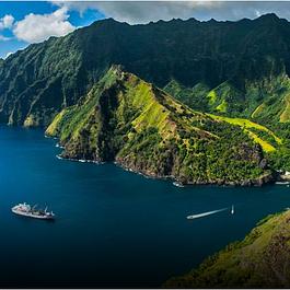 Pacifique à la Carte