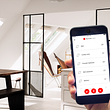 Velux Active System