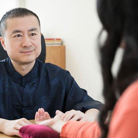 Dr. Wang Jiazhou
