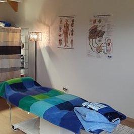 Praxis für Lymphtherapien
