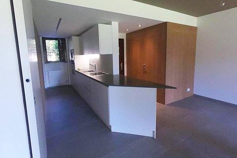 LUGANO - affittasi rinnovato appartamento di 3.5 locali