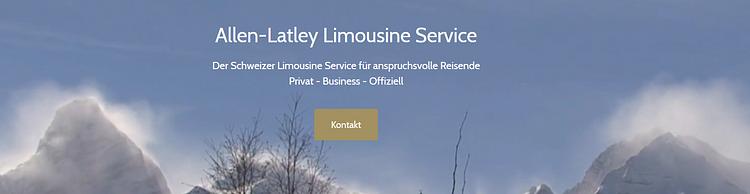 Allen-Latley Embassy