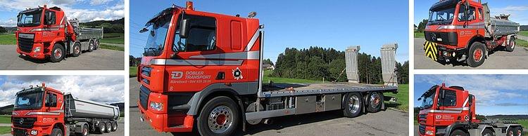 Dobler Transport AG