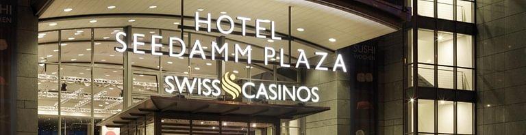 Swiss Casinos Pfäffikon-Zürichsee