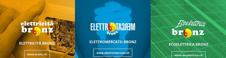 Elettricità Bronz SA