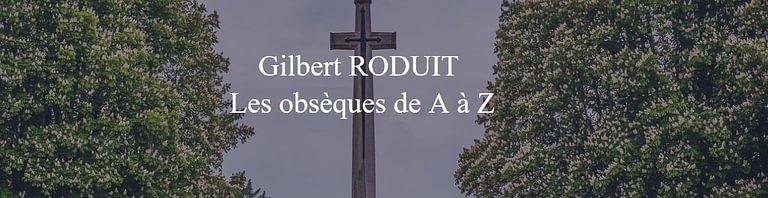 AAF Gilbert Roduit