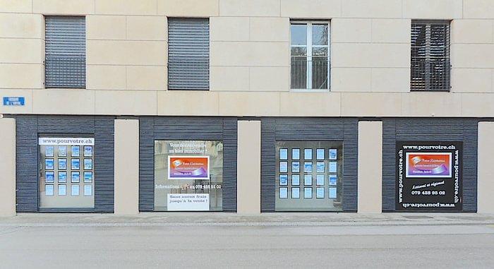 Agence POUR Votre Habitation