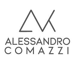 ALESSANDRO COMAZZI Peinture Décoration d'intérieur