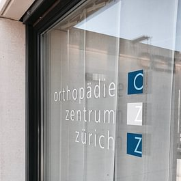Seestrasse 259 | CH-8038 Zürich | Dr. med. Massimo Leonardi