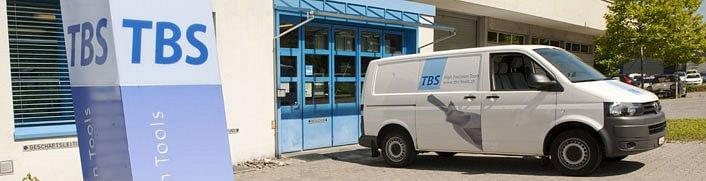 TBS Werkzeugschärferei AG