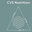 CVS Nutrition Logo