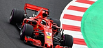 Formel 1 Rennen in Monza
