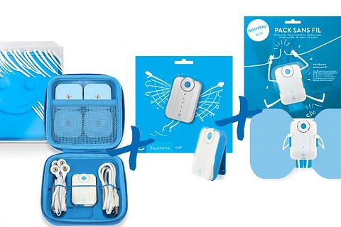 Bluetens - Elektrostimulationsgerät