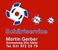 Gerber Martin