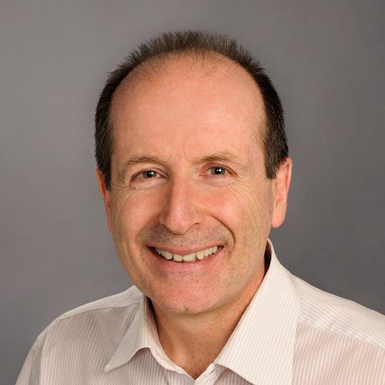 Alain Giger, Energéticien Holistique, Coach et Guérisseur