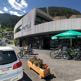 Shop Churwalden