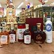 Suau Destillerie, Brandy & Gin
