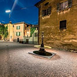 Carona - Lugano