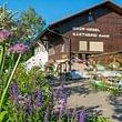 Buntes Treiben in Hochwald...