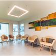Sala d'attesa Medicentro Lema Malcantone