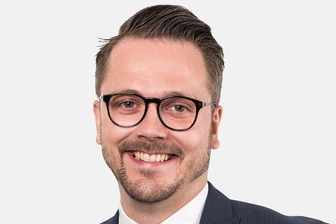 Konstantin Weber, Rechtsanwalt