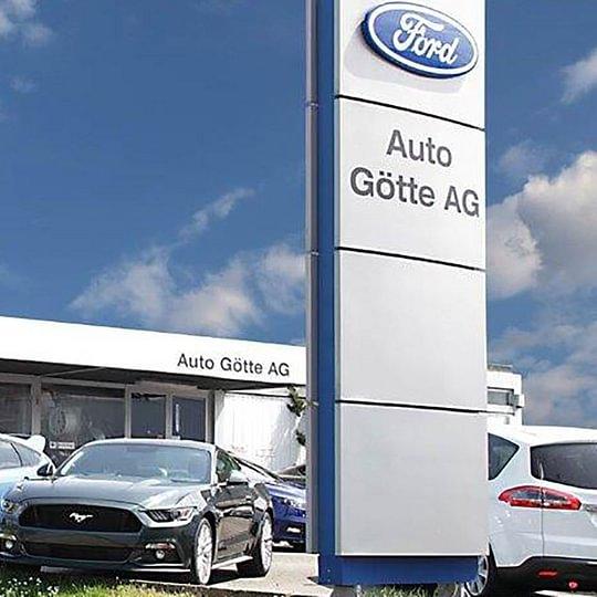 Auto Götte AG