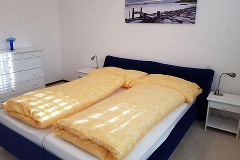 Grosszüge 3-Zimmerwohnung an zentraler Lage in Ascona – Condominio San Carlo