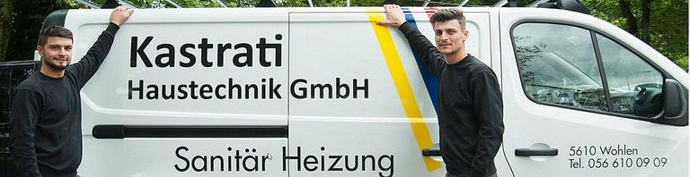 Kastrati Haustechnik GmbH